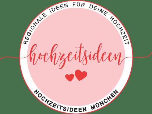Logo Hochzeitsideen München