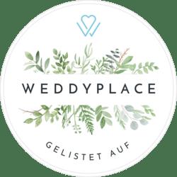 Hier gehts zu Weddyplace